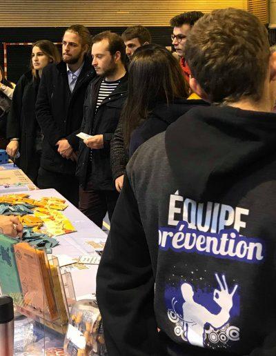 EM Lyon (69) Janvier 2018