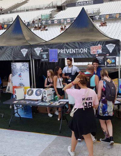 Summer Stadium Festival (13) Juin 2018