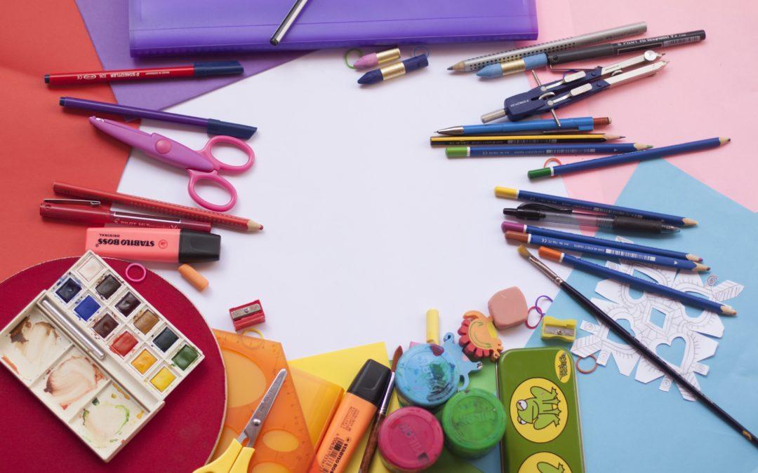De l'art, des enfants, de la prévention !