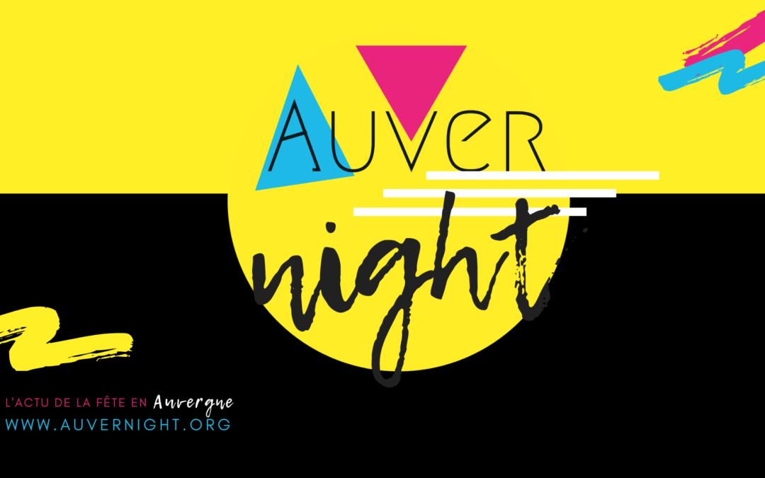 Auvernight : le projet 100% bougnat !