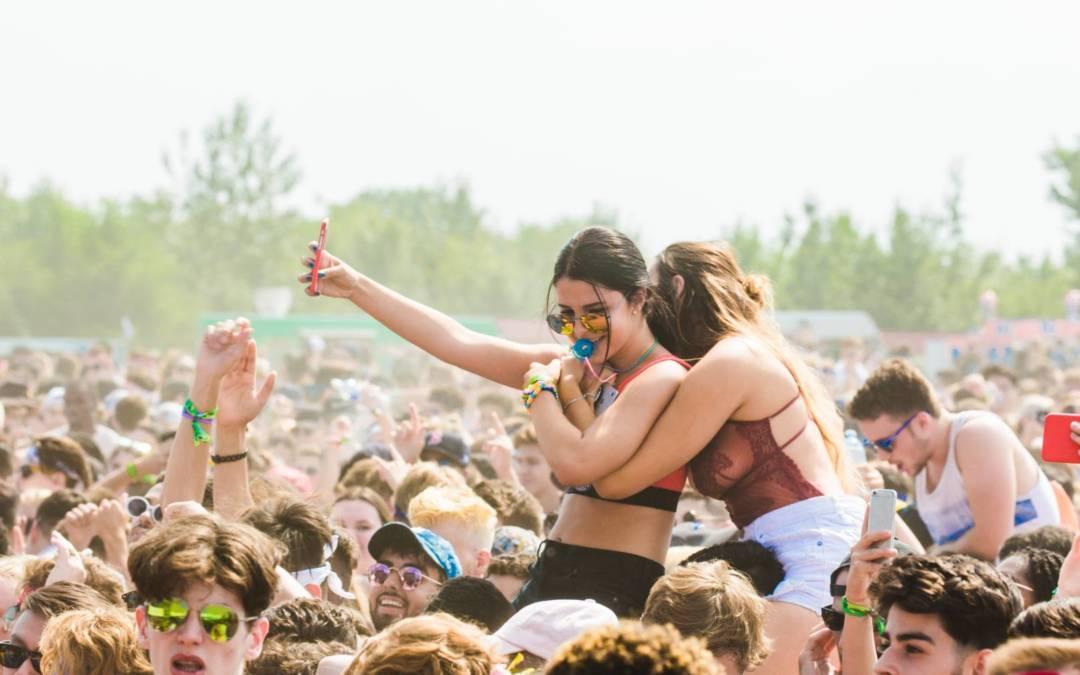 Calendrier des festivals de l'été