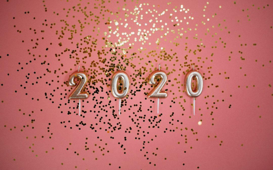 Que 2020 soit riche !