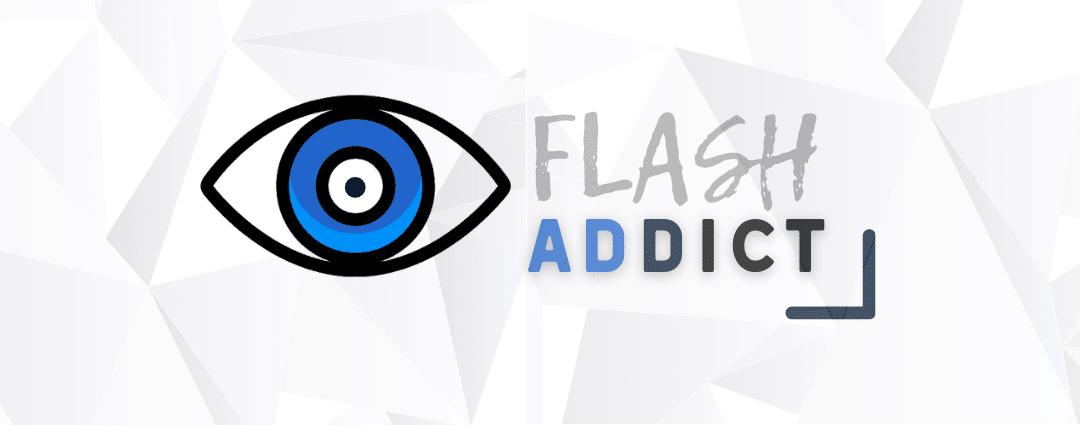 Flash Addict n°2